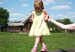 Вестибулярный аппарат у детей — как разглядеть проблемы