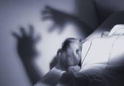 Детские кошмары и борьба с ними