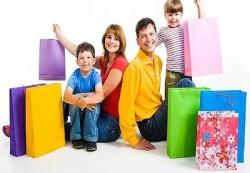 Покупка детских вещей – экономия должна быть экономной