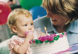 Как поздравить племянницу с Днем рождения