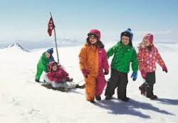 Удобная, красивая и теплая одежда для детей от компании Reima