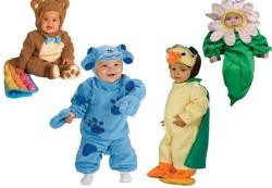 Новогодние наряды для детей и не только