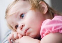 Стало известно, как чувство вины влияет на мозг ребенка