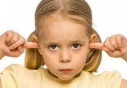 Если ребёнок не слушается