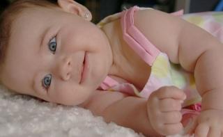Младенцы страдают от недостатка витамина D