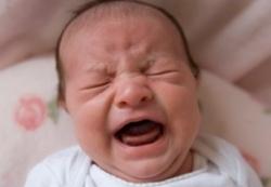Найдены причины синдрома внезапной детской смерти