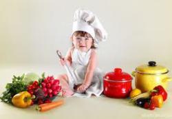 Детское питание: рецепты для кормления вашего малыша