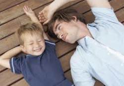 Как воспитывать ребенка на различных этапах его взросления