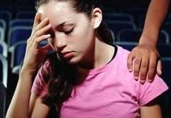 Как говорить с детьми о сложном: депрессия и самоубийство
