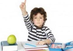 Как организовать рабочее место школьника