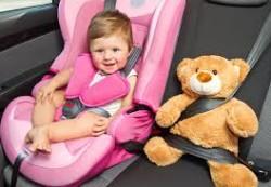 Что необходимо учесть при покупке автомобильного кресла для ребенка