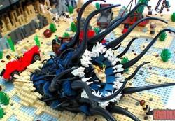 Конструкторы Лего: развиваемся ярко!