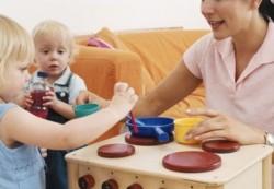 Причина, по которой не стоит отдавать детей в садик