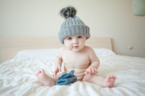 Несколько советов по выбору матраса в детскую кроватку