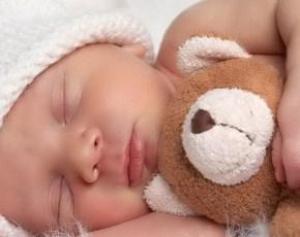 Научите ребенка спать: сон – основа развития