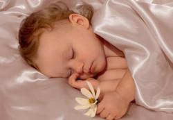 Крошка, почему плохо спишь?
