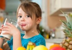 Какие напитки самые полезные для ребенка