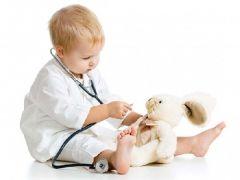 Аллергия у ребенка: генетические риски