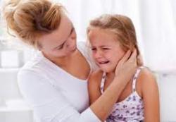Как родителям справиться с истерикой ребенка