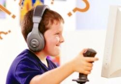 Компьютерные игры меняют восприятие движений