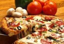 Доставка вкусной пиццы в Харькове