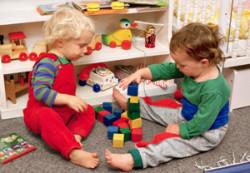 Развивающие игры для детей и малышей от 1 года