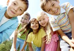 Здоровые дети – радость родителей