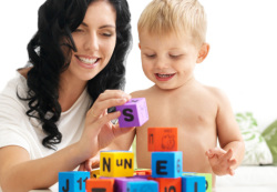 С какого возраста начинать воспитание