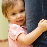 Причины страха ребенка перед незнакомцами
