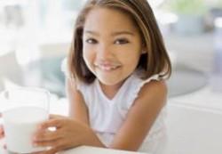 Какое молоко нельзя пить детям