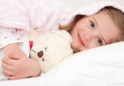 Стало известно, зачем ребенку нужен дневной сон
