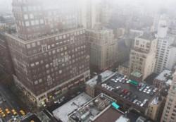 Как влияет загрязненный воздух на развитие СДВГ у ребенка