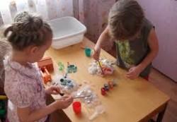 Как играть с тревожными детьми