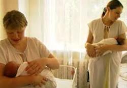 Первые недели пребывания новорождённого дома. Что делать?