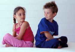 Как устранить конфликт между детьми