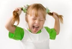 Десять признаков избалованного ребенка и  детская кроватка