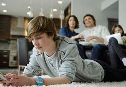 Каковы первые признаки переходного возраста у мальчиков
