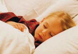 10 правил здорового детского сна