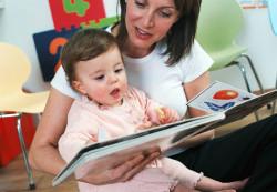 Развиваем речь у детей после года