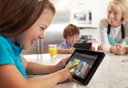 Какие игры больше всего подойдут ребенку на планшете для развития?