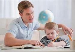 Воспитание мужчины из мальчика: основные моменты