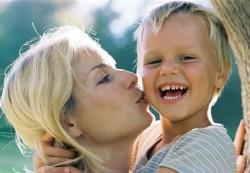 Как правильно воспитать ребенка?