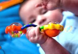 Как правильно выбирать безопасные детские игрушки