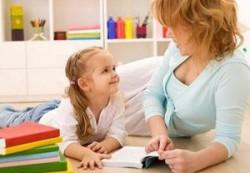 Как реагировать на детское сквернословие