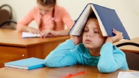 Как необходимо поступить, если ребенок отказывается делать уроки