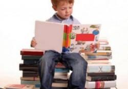 Психологи рассказали, как привить ребенку любовь к чтению