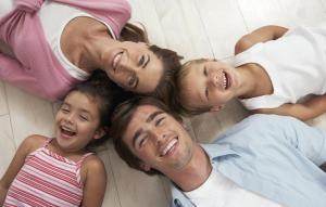 Способ уложить спать ребенка