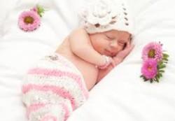 Новорожденный: любимые запахи и полезные ощущения
