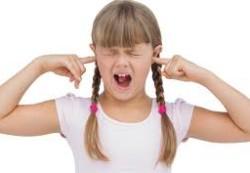 За что страдает детская психика?