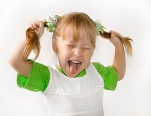 Как правильно реагировать на непослушание ребенка